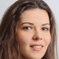 Ирина Рудая