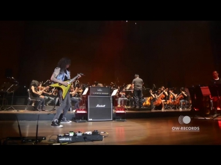 Iron Maiden Symphonic Medley - Fear of The Dark, The Number of The Beast - Run to The Hills..mp4