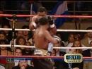 2008-09-27 Ricardo Mayorga vs Shane Mosley (vacant WBA Inter-Continental Super