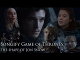 SONGIFY GAME OF THRONES