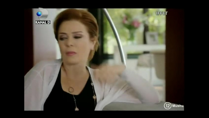 Iffet ep 30