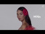 Гавайи: как менялись стандарты женской красоты за последние 100 лет
