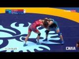 Чемпионат Мира по борьбе 2017 Финалы женщины вольная борьба 23 августа 2017 J.Di Stasio vs P.Paliha