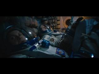 САЛЮТ-7 - Трейлер(2017) --  Премьера