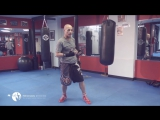 БИЕО Develop a Killer Jab - Full access via sign-up at precisionstriking.com Spanish subtitles