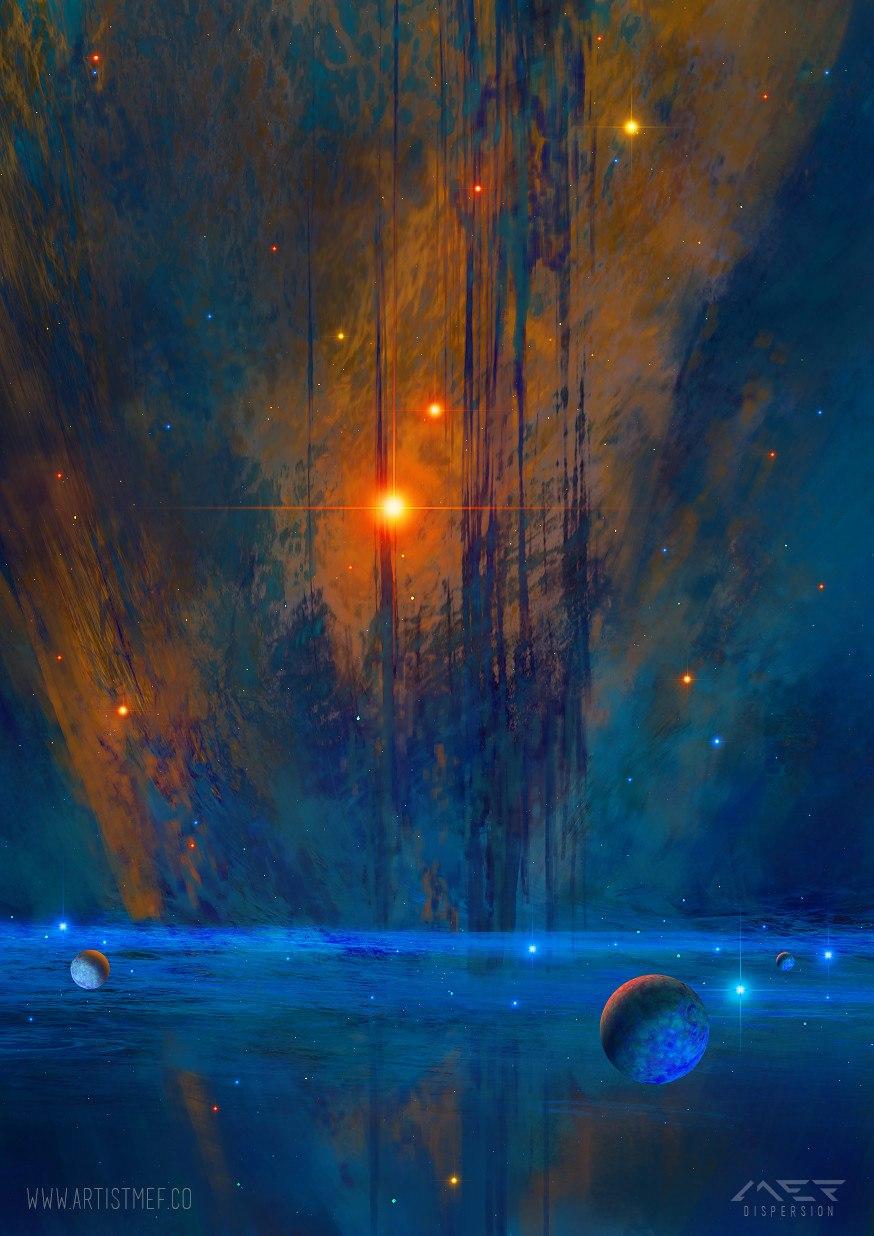 Звёздное небо и космос в картинках - Страница 2 KMSrgaRl1-w