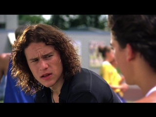 10 Причин Моей Ненависти | 10 Things I Hate About You (1999) Eng + Rus Sub (720p HD)