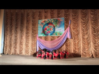 Гала-концерт конкурса Grand music fest г. Харьков