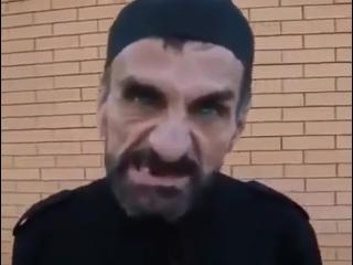 Асхаб вызвал Емельяненко на бой - [Веселые Кавказцы]