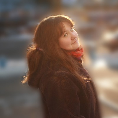 Анастасия Serenity