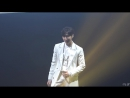 FANCAM 170521 B1A4 Yesterday Jinyoung Focus @ B1A4 LIVE SPACE 2017 IN HONG KONG