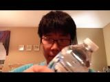 Как быстро пить воду