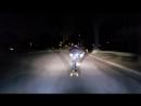 Oskar Vee | Downhill longboarding | neighborhood run