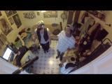 Studio captures vol.IX feat. Pol HIT MAKER Alex BASS - Be Carefull medley