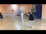 Танцыдети 6-12 лет