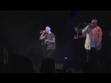 Slim - Глазами енота (ft. Hash Tag) (Live Космонавт 02.10.16) (1)