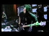POD - Southtown + Rock The Party (Live At Farmclub- Los Angeles, CA 08-17-2000) DVD HQ