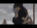 Darker Than Black - Rufus - Rendezvous