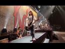 'KORN And The Prodigy Son' - Korn and Metallica Robert Trujillos 12 Year Old Son, Tye