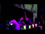 Dj Groove &amp Dj Dan - BIG REWIND 2013 @ Pravda