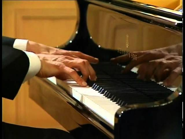 Gershwin - Rhapsody In Blue (piano solo version) - Vestard Shimkus