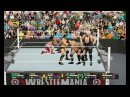 WOW PPV WrestleMania 19.02.2017 Part 3