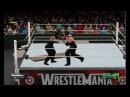 WOW PPV WrestleMania 19.02.2017 Part 7