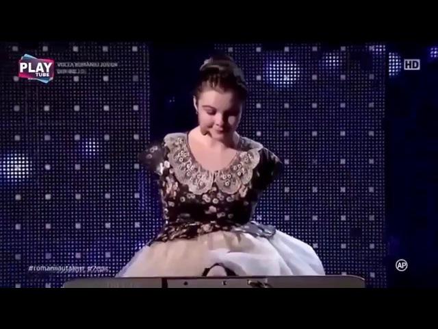 Девушка Без Рук На Шоу Талантов Довела Всех До Слёз