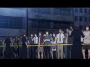 Аo no Еxоrсist: Kyoto Fujоuou-Hen [TV-2]  Синий Экзорцист: 2 [01 из 12] [Shachiburi]