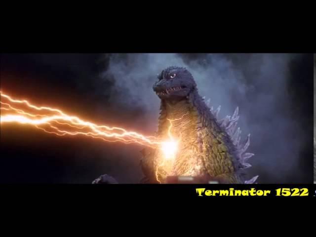 Godzilla Tokyo SOS I Breaking the habit