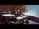 Пермяков А Г 26 лет СПб Ivan dorn YWFM drum cover