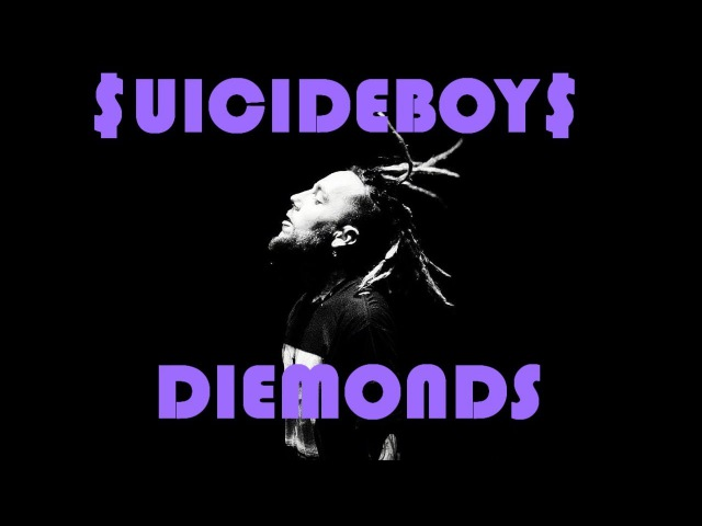 $UICIDEBOY$ - DIEMONDS ПЕРЕВОД НА РУССКИЙ with russian subs