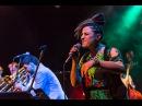 THE LIONS (Lion Vibrations) - Take 5 (Live Jazz nad Odrą 2015)