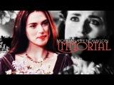 Morgana Pendragon Immortal