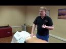 Спортивный силовой массаж Часть 1