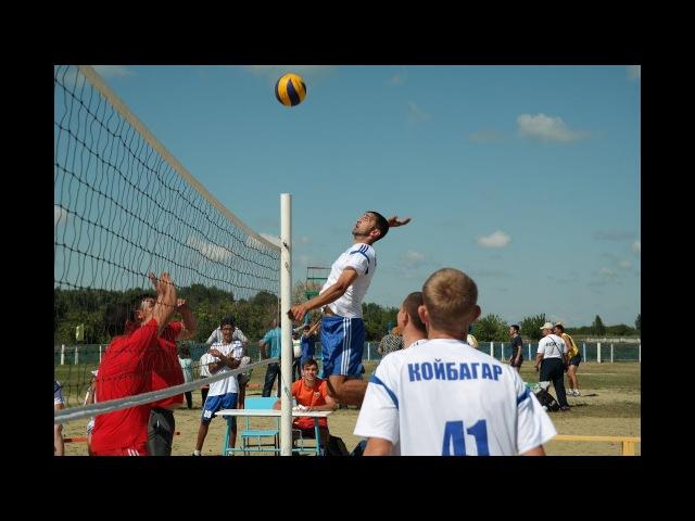 VI летняя Спартакиада ТОО ТПК Карасу в Павловском (июль 2017, Карасуский район)
