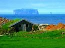 Исландия Страна ледников и вулканов Золотой глобус