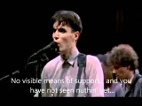 Talking Heads - Burning Down the House (subtitles).wmv