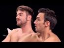 Undressed - Sandro e Francesco