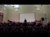 Камерный оркестр Collegium musicum -
