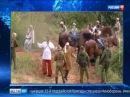 В Ростовской области провели реконструкцию эпизода Афганской войны