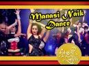 Manasi Naik's Sizzling Performance on Bollywood Songs at Sanskruti Kala Darpan 2015