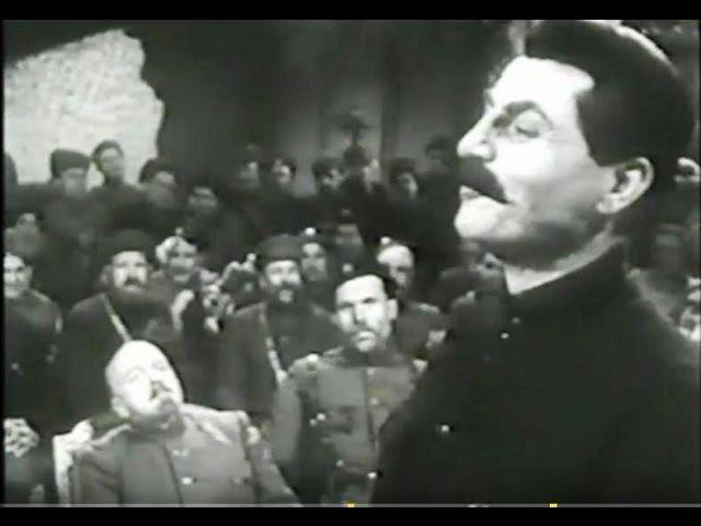 Оборона Царицына 2 серия Оборона 1942