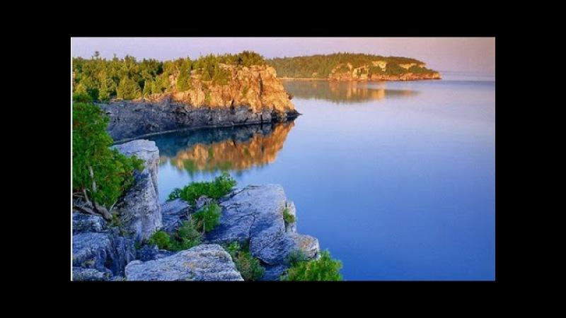 Планета Земля. Загадки природы. Великие Озера. Документальный фильм National Geographic.