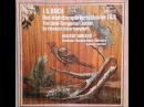 HELMUT WALCHA BACH Das Wohltemperierte Clavier Teil 2 BWV 870 893