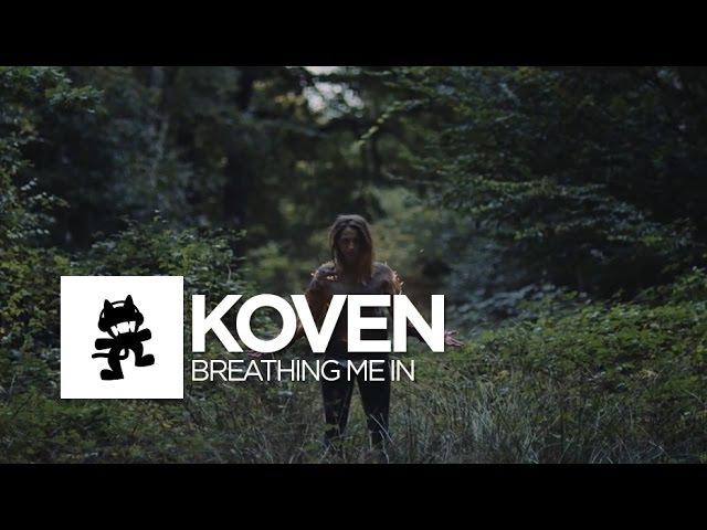 Koven - Breathing Me In [Monstercat Official Music Video]