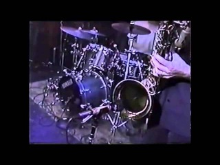 Morphine - Live - Westbeth Theater, NY, USA, 1996-10-29