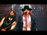 Guns N' Roses Live at the Hard Rock Las Vegas 2014   Full Concert HD