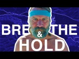 Ice Man Breathing What to Know when doing The Wim Hof Method