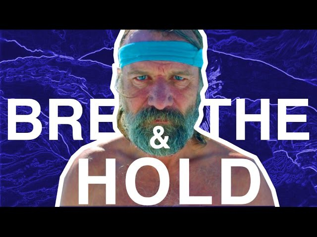 Ice Man Breathing: What to Know when doing The Wim Hof Method